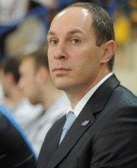 Азовмаш продлил контракт с ассистентом тренера