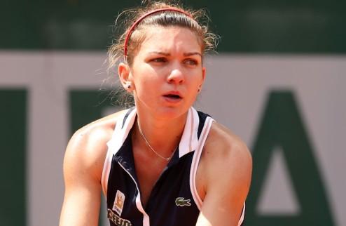 Хертогенбош (WTA). Халеп разгромила Винчи