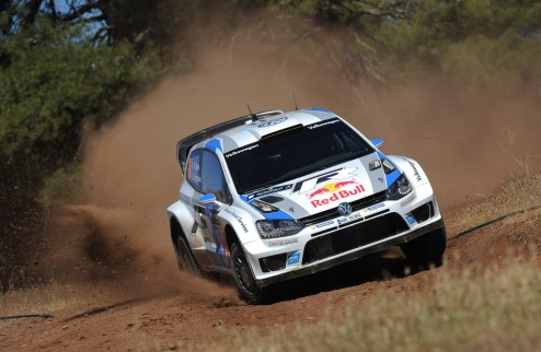 WRC. Фольксваген: благородный шаг в интересах чемпионата