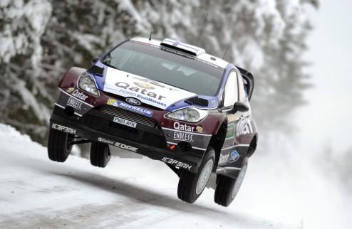 WRC. Хяннинен может выступить за Citroen в Финляндии