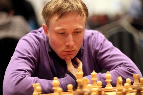 Шахматы. На чемпионате Украины побили рекорд