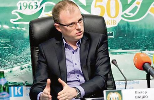 """Вацко: """"Черноморец хотел купить Худобяка за 100 тысяч долларов"""""""
