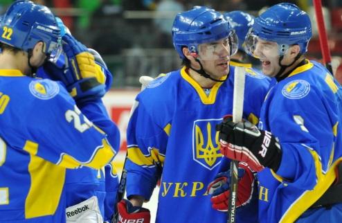 Украина примет участие в двух этапах Еврочелленджа