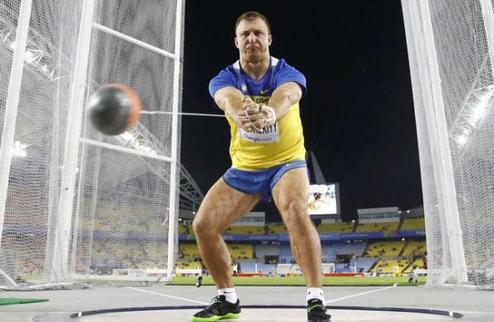Легкая атлетика. Украинцы добиваются успеха на международных турнирах