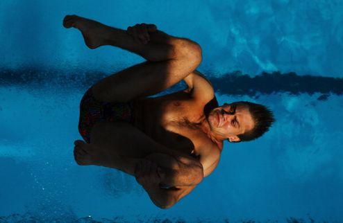 Прыжки в воду. ЧЕ. Украинцы разжились бронзой