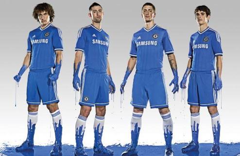 Челси: рекордный контракт с Adidas и новые трансферные возможности