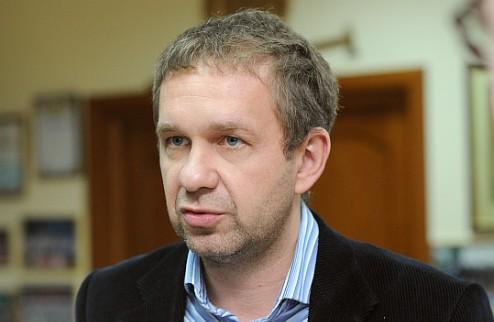 Футзал. Бубен — о Владыко как президенте АМФУ