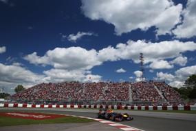 """Уэббер: """"Формула-1 уже много лет является неотъемлемой частью британского автоспорта"""""""