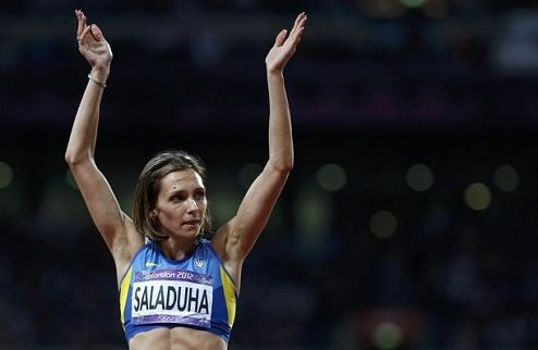 Легкая атлетика. Командный ЧЕ. Украина – шестая после первого дня