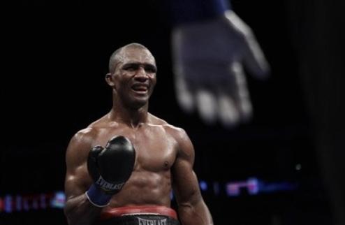 Бика — новый чемпион WBC