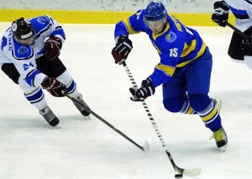 Украина начнет подготовку к ЧМ-2014 в августе