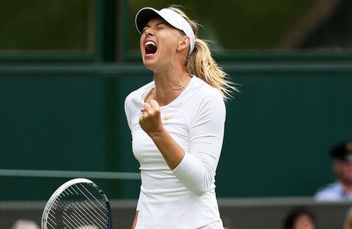 �������� (WTA). ���������� ��������� ��������, ������� �� ��������