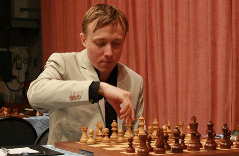 Шахматы. Чемпионат Украины выходит на финишную прямую