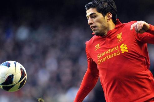 Marca: Суарес договорился с Реалом, дело за клубами