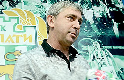 """Севидов: """"Я бы хотел попросить болельщиков набраться терпения"""""""
