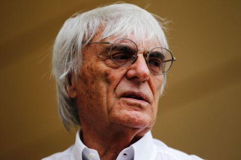 Формула-1. Экклстоун отказался от 14 миллионов ради Гран-при Германии