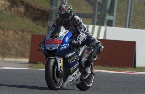 MotoGP. �����: ������ ��������� ��� ������� � �����