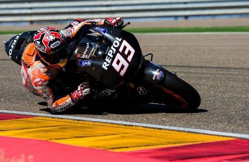 MotoGP. � ����� �� ����� ������������ ����� ����