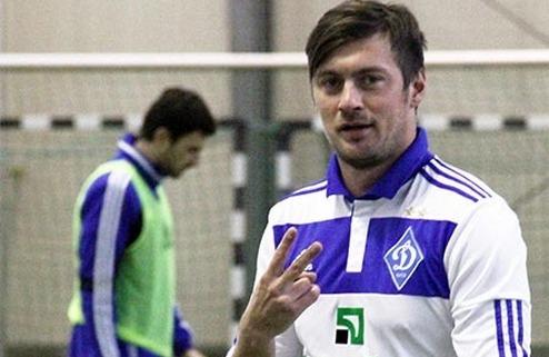 Милевскому нужен контракт почти на два миллиона евро