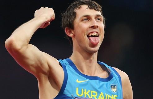 Легкая атлетика. Успех Бондаренко и Сокирского в Остраве