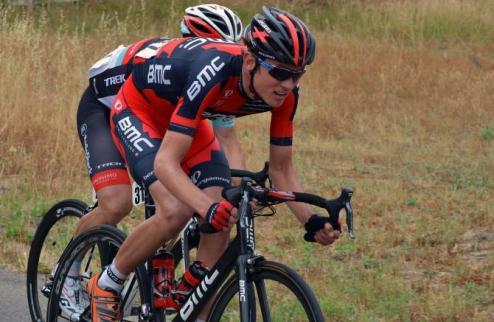 "Ван Гардерен: ""Цель ВМС — победа Эванса на Тур де Франс"""