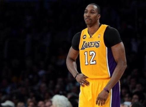 НБА. Ховард определится 10 июля