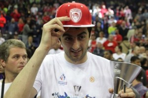 Шермадини стал свободным агентом