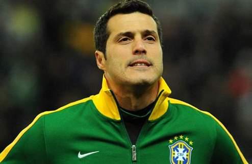 Жулио Сезар: Рома или Арсенал?