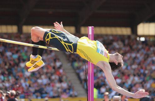 Легкая атлетика. Очередное золото Бондаренко, невероятная победа Фара