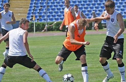 Таврия минимально обыграла Буковину