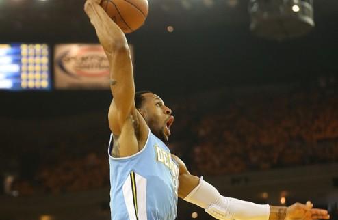 НБА. Пеликанс нужен Игуодала