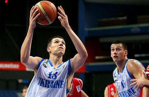 U-18. Украина закончила турнир в Сербии победой