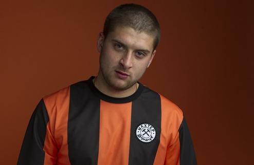 Ракицкий хочет играть в Шахтере до конца карьеры