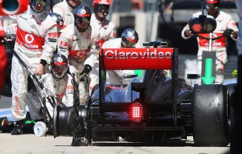 Формула-1. К молодежным тестам допущены призовые гонщики