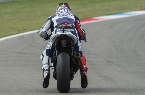 MotoGP. Лоренсо: никаких препятствий для участия в Гран-при Германии
