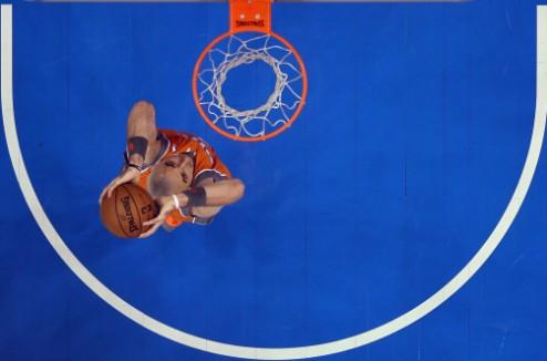 """НБА. Обмен между Сперс и Санс """"на мази"""""""