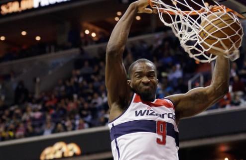 НБА. Уэбстер остается в Вашингтоне