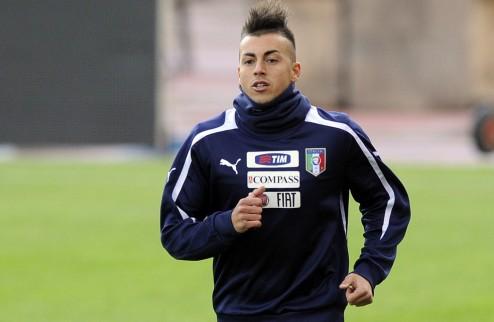 Милан отказался от идеи продать Эль Шаарави