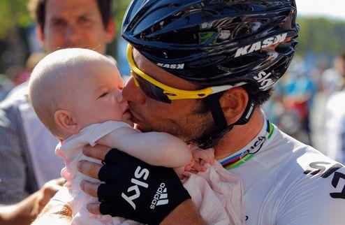 Тур де Франс. Кэвендиш дождался своего часа
