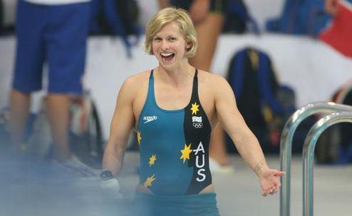 Плавание. Четырехкратная олимпийская чемпионка завершает карьеру