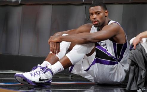 НБА. Эванс готов подписать контракт с Пеликанс