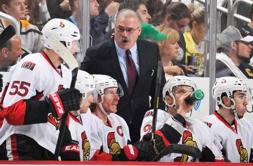 НХЛ. Оттава: Маклин подписал новый контракт