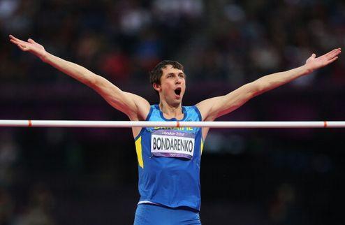 Легкая атлетика. Бондаренко бьет рекорд Поварницына!