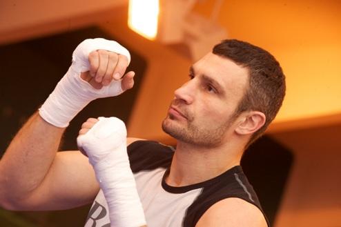 Здунек уверен, что Виталий Кличко продолжит боксерскую карьеру