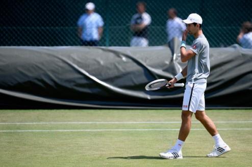 """Джокович: """"Дель Потро — великий теннисист"""""""