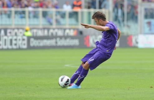 Милан: надо продать Робиньо, дабы купить Льяйича