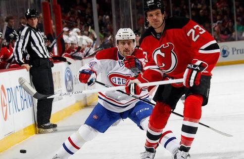 НХЛ. Торонто перехватывает Кларксона