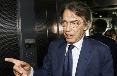 Моратти готовит Интер к продаже?