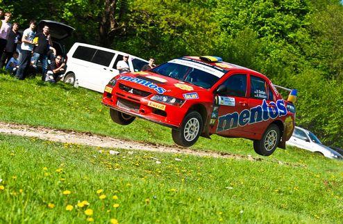 ��� ������� Mentos Ascania Racing ���� �� ����� �������