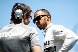 Формула-1. Хэмилтон: очередная победа придет к Мерседес нескоро